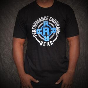 P.E.G Mens Logo T-Shirt