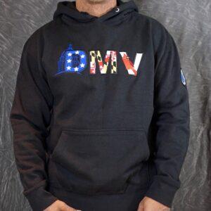 DMV Hoodie - Beanie